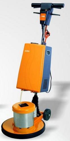 LF-17電子發泡箱地毯清洗機