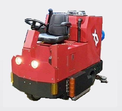 美國CAT-XR大型駕駛洗地機